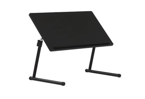家でのパソコン作業が苦痛な人におすすめ!折りたたみ式昇降テーブルのレビュー