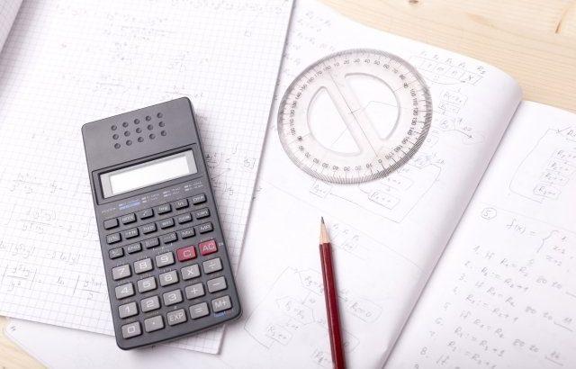 土地家屋調査士試験で必要な道具。作図用おすすめ文房具。